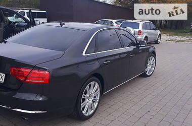 Audi A8 2013 в Ивано-Франковске