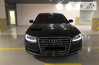 Audi A8 2014 в Киеве