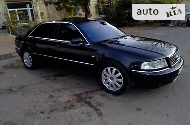 Audi A8 2001 в Миколаєві
