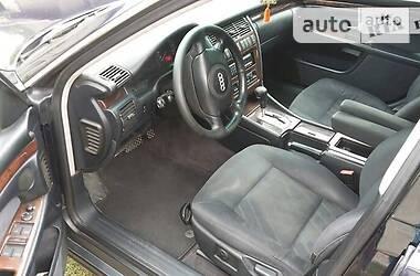 Audi A8 1998 в Чорткове