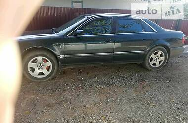 Audi A8 1994 в Чорткове