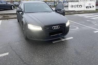 Audi A8 2014 в Києві
