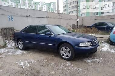 Audi A8 2001 в Одессе