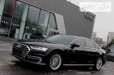 Audi A8 2018 в Харькове