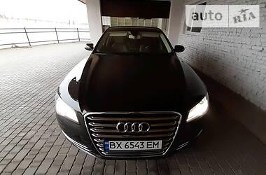 Audi A8 2013 в Хмельницком