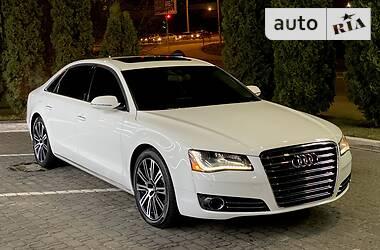 Audi A8 2011 в Києві