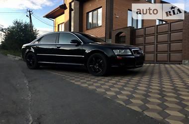Audi A8 2005 в Харькове