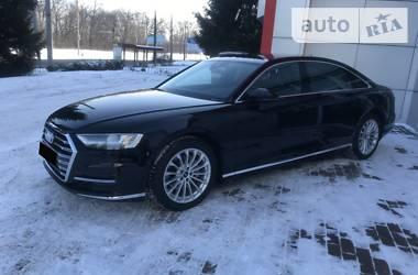 Audi A8 2020 в Черкассах