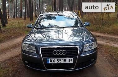 Audi A8 2003 в Богодухове