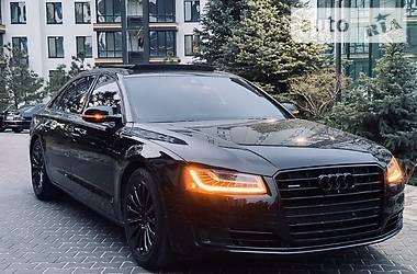 Audi A8 2016 в Киеве