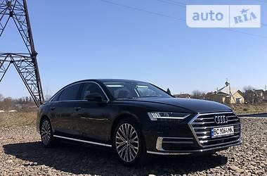 Audi A8 2018 в Дрогобыче