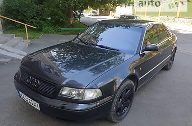 Седан Audi A8 1998 в Виннице