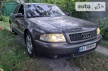 Седан Audi A8 2000 в Киеве