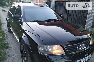 Audi Allroad 2000 в Виннице
