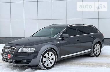Audi Allroad 2007 в Києві