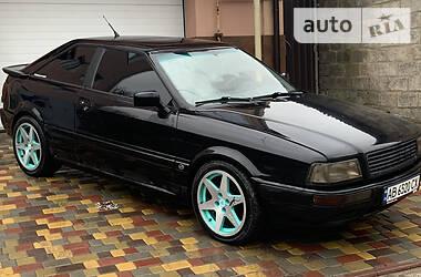 Audi Coupe 1989 в Виннице