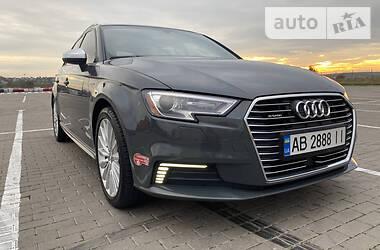 Audi e-tron Sportback 2017 в Виннице