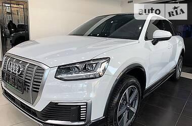 Audi e-tron 2020 в Одесі