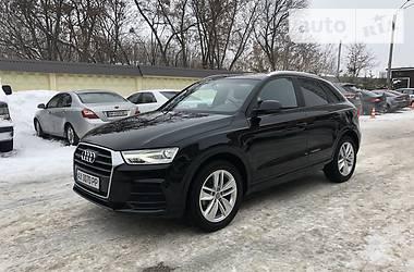 Audi Q3 2017 в Харькове