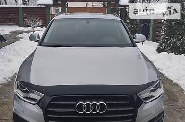 Audi Q3 2018 в Коломые