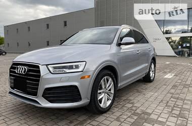 Audi Q3 Premium Plus SLine