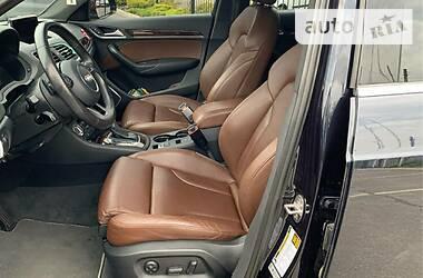 Audi Q3 2015 в Сумах