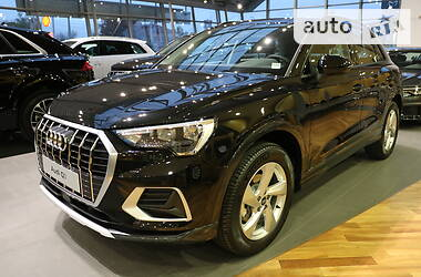 Audi Q3 2020 в Днепре
