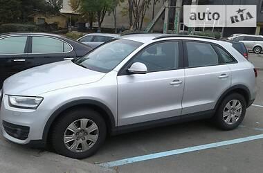 Audi Q3 2014 в Киеве
