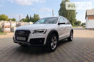 Audi Q5 2015 в Ровно