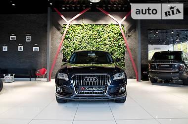 Audi Q5 2016 в Одессе