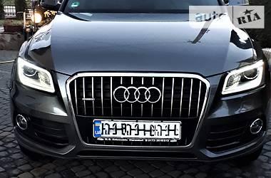 Audi Q5 2013 в Тернополе