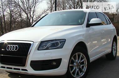 Audi Q5 2010 в Сумах