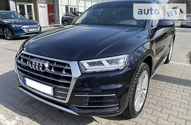 Audi Q5 2017 в Запорожье