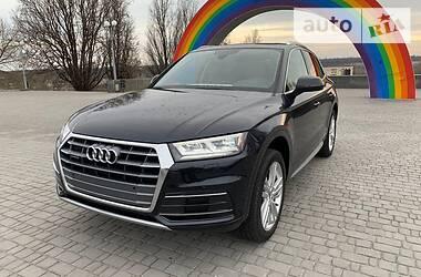 Audi Q5 2018 в Запорожье