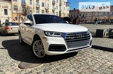 Audi Q5 2018 в Черновцах