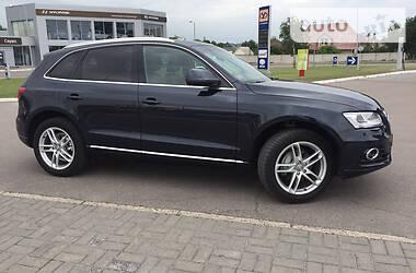 Audi Q5 2013 в Светловодске