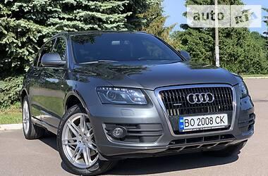 Audi Q5 2009 в Ровно