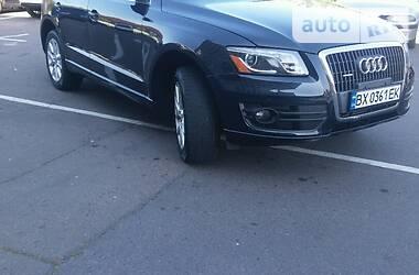 Audi Q5 2011 в Ровно