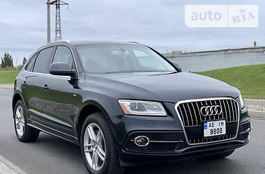 Audi Q5 2013 в Днепре