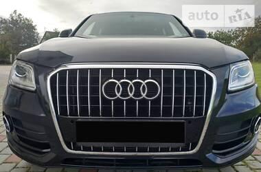 Audi Q5 2016 в Ужгороде