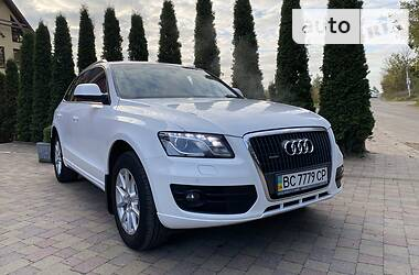 Audi Q5 2012 в Тернополе