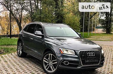 Audi Q5 2017 в Киеве