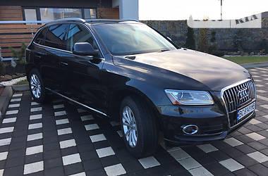 Audi Q5 2013 в Стрые