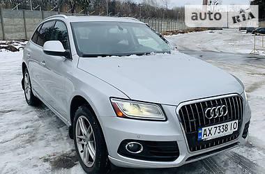 Audi Q5 2013 в Харкові