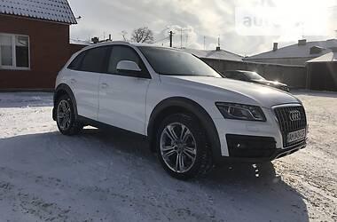 Audi Q5 2011 в Бердичеве