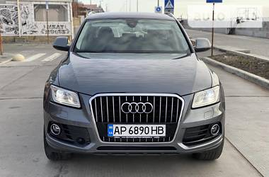 Audi Q5 2013 в Запорожье