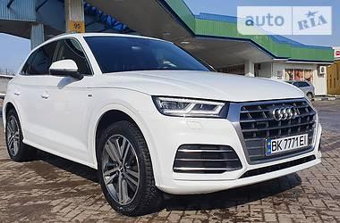 Audi Q5 2017 в Костополе