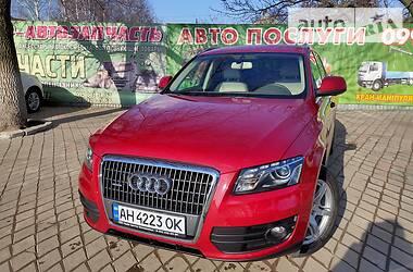 Audi Q5 2011 в Краматорську
