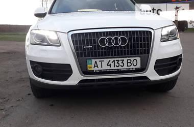 Audi Q5 2010 в Ивано-Франковске