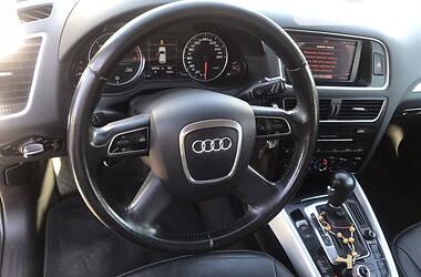 Внедорожник / Кроссовер Audi Q5 2010 в Хмельницком